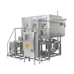 Long Shelf Life Soymilk Production Line