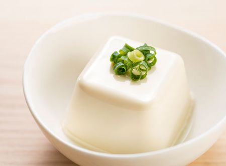 Soybean Food - Silken Tofu