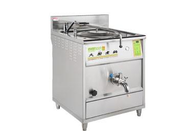 Soybean Milk Cooking Machine