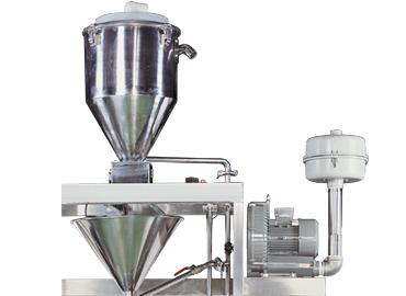 Vacuum Soybean Suction Machine
