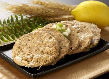 Vegan food - Vegan Meat(Soya Meat)