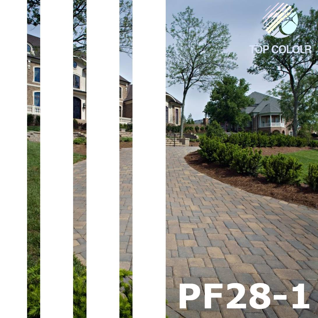 Dekorative Fensterfolien PF28 1