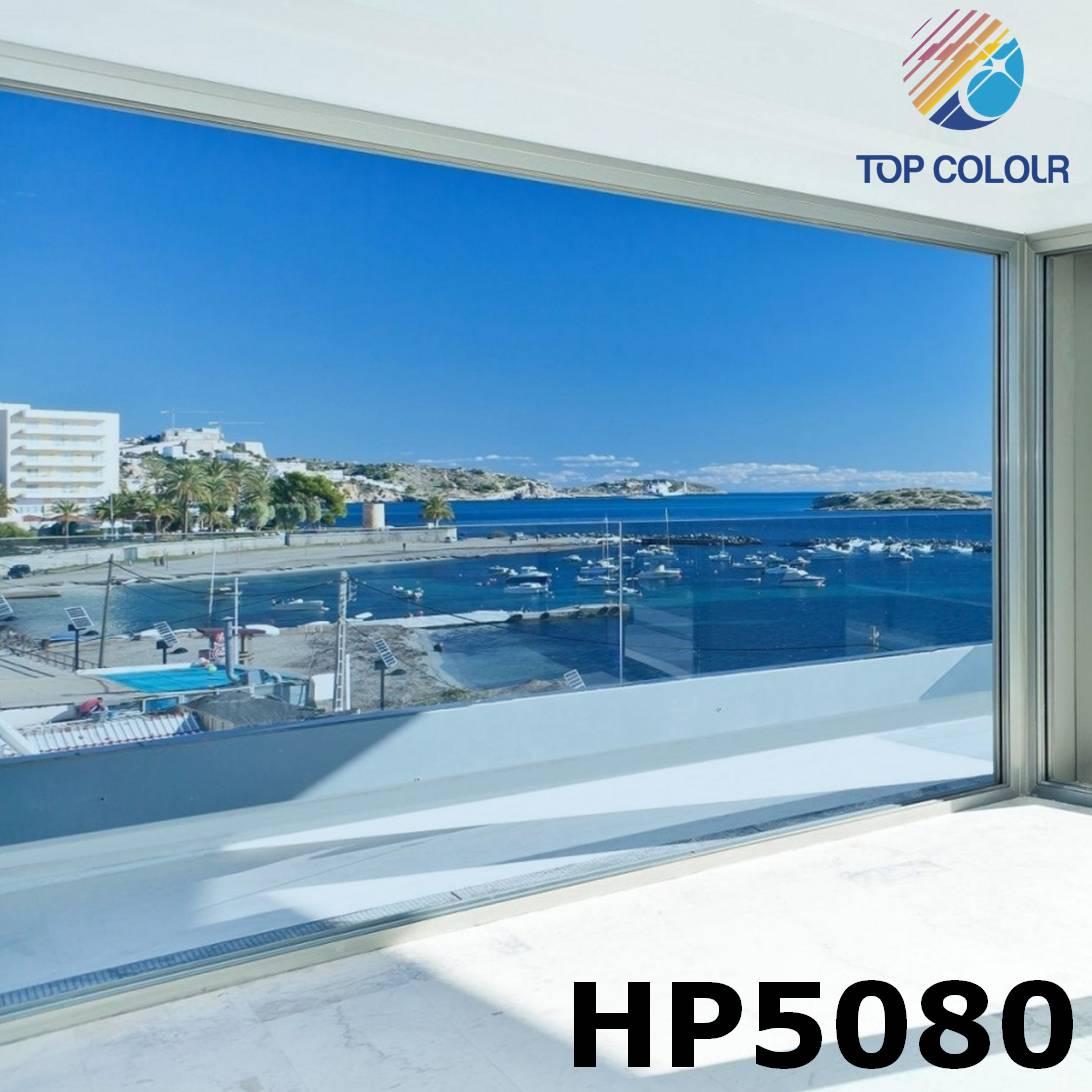 Nano Ceramic IR Window Film HP5080 - HP5080 Nano Ceramic IR film