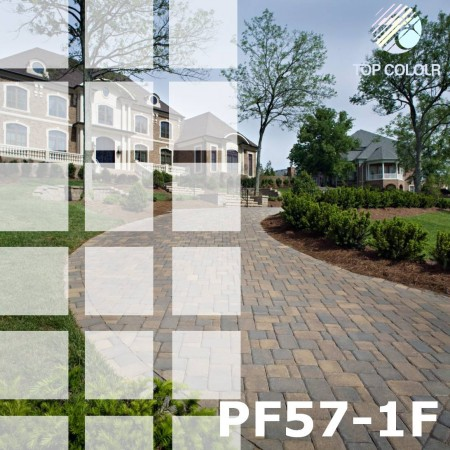 Decorative window film PF57-1F - Decorative window film PF57-1F