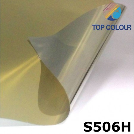 Reflective window film S506H - Reflective sun control film