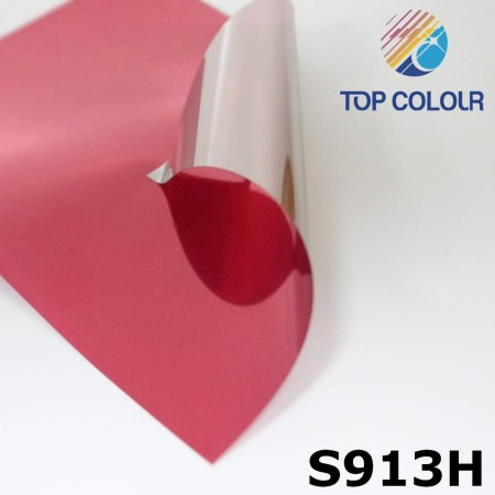 Reflective window film S913H - Reflective sun control film