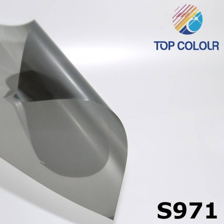 Reflective window film S971 - Reflective sun control film