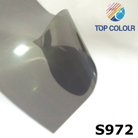 Reflective window film S972 - Reflective sun control film