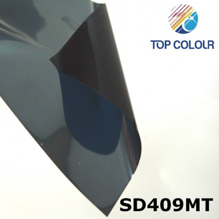 Reflective window film SD409MT - Reflective sun control film