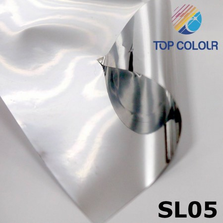 Reflective Window Film SILVER 05 - Reflective sun control film