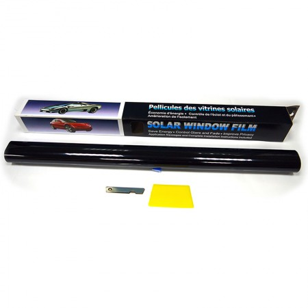 Window Film DIY TINTING KITS - Window Film DIY Packages