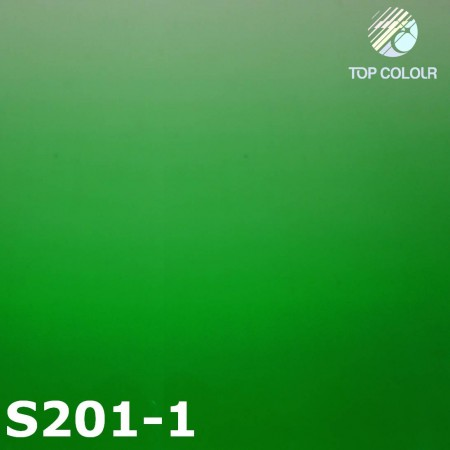 Top Tint Gradation Window Film S201-1 - Gradation sun strip film S201-1