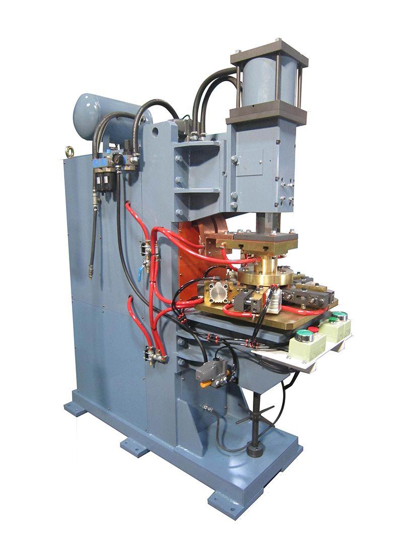 300 KVA Stove Frame Welder | Plastic Processing Machinery ...