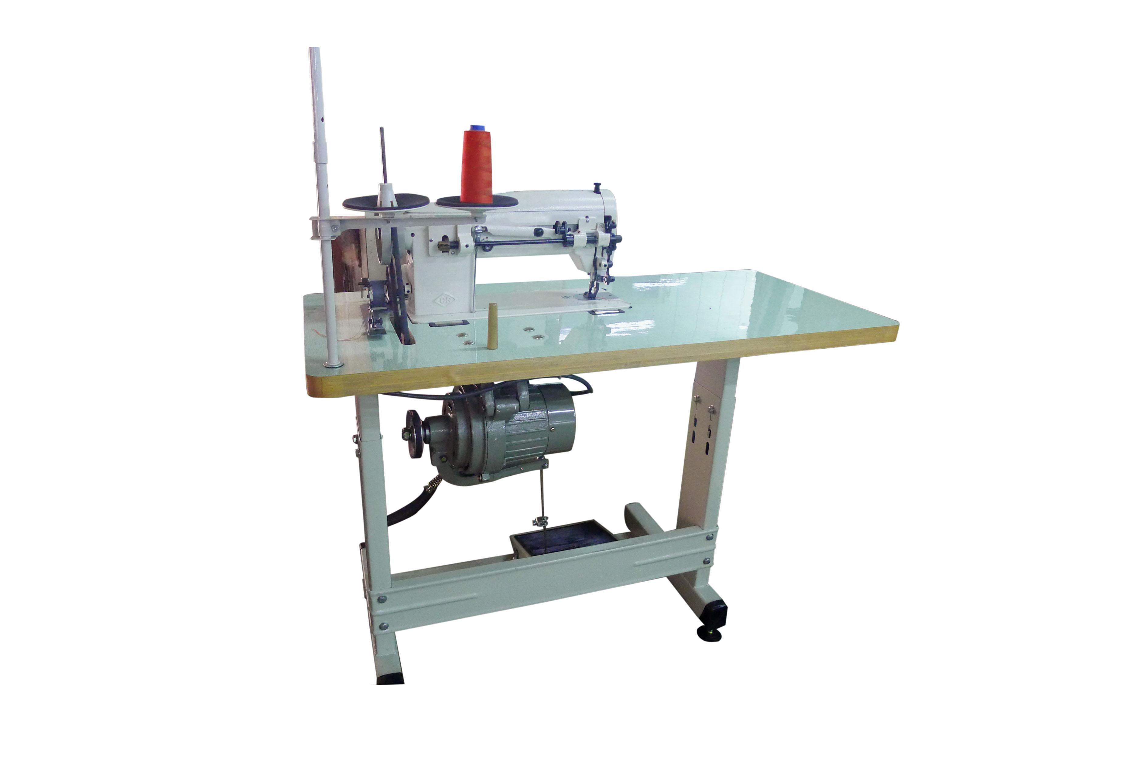 Máquina de coser PP Mat | Fabricantes de maquinaria de procesamiento ...