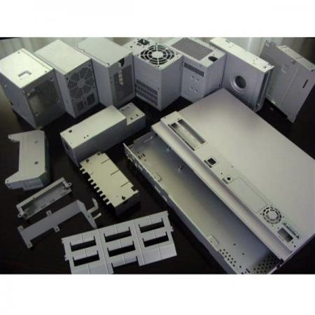 Assembly Service of computer case