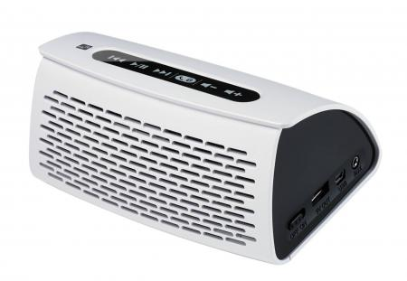 Computers / Communications / Consumer Electronics - FORESHOT Technology Applied in Bluetooth Speaker、Smart Speaker、Multi Function Speaker、POS,Router.