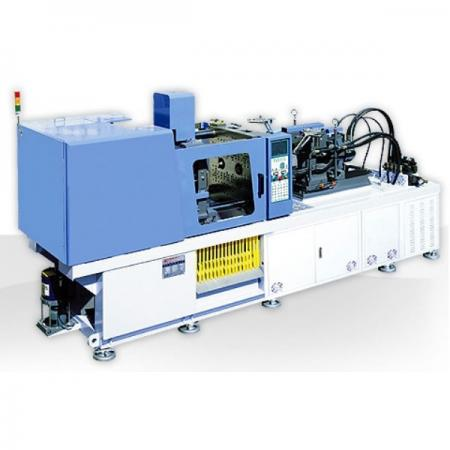 FORESHOT has advances Double shot injection machine.