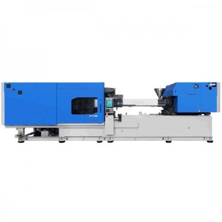 FORESHOT has advances JSW high-speed injection machine.