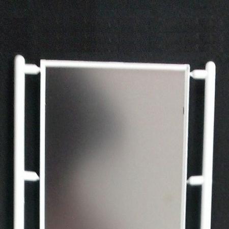 Technologie FORESHOT appliquée à la plaque de guidage de lumière.