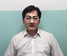 Abner Deng - Leader of East China Business Group