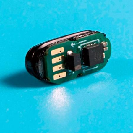 SMT Technology Application in Electronic Components