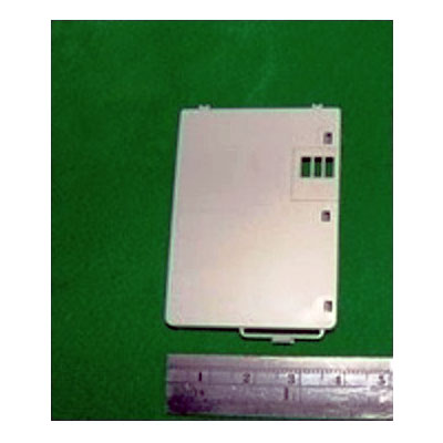Thin-wall Injection Molding applied in Optical accessories, light guide plate.