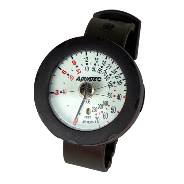 Scuba Depth Gauge - DG-700 Scuba Depth Gauge