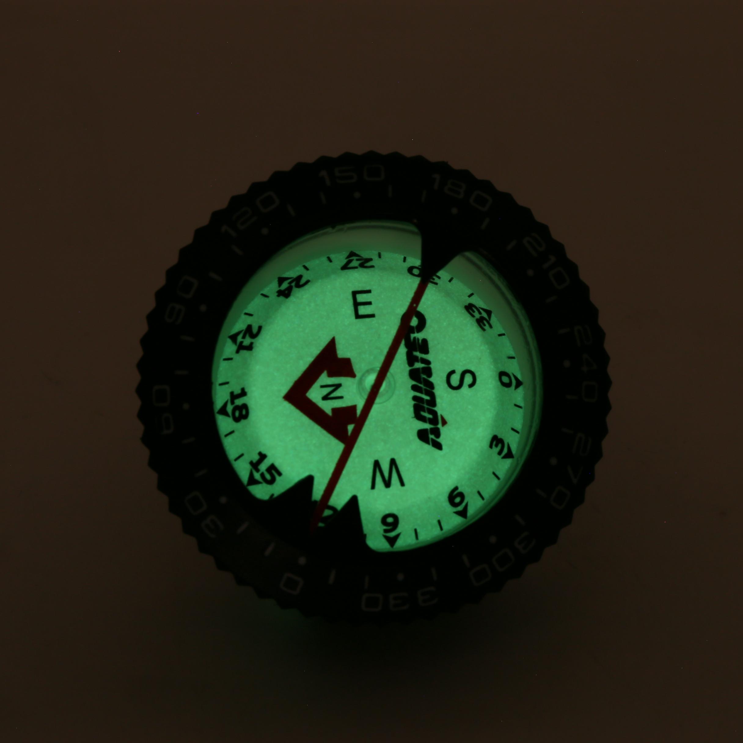 Dive Compass - SC-600M Diving Wrist Compass