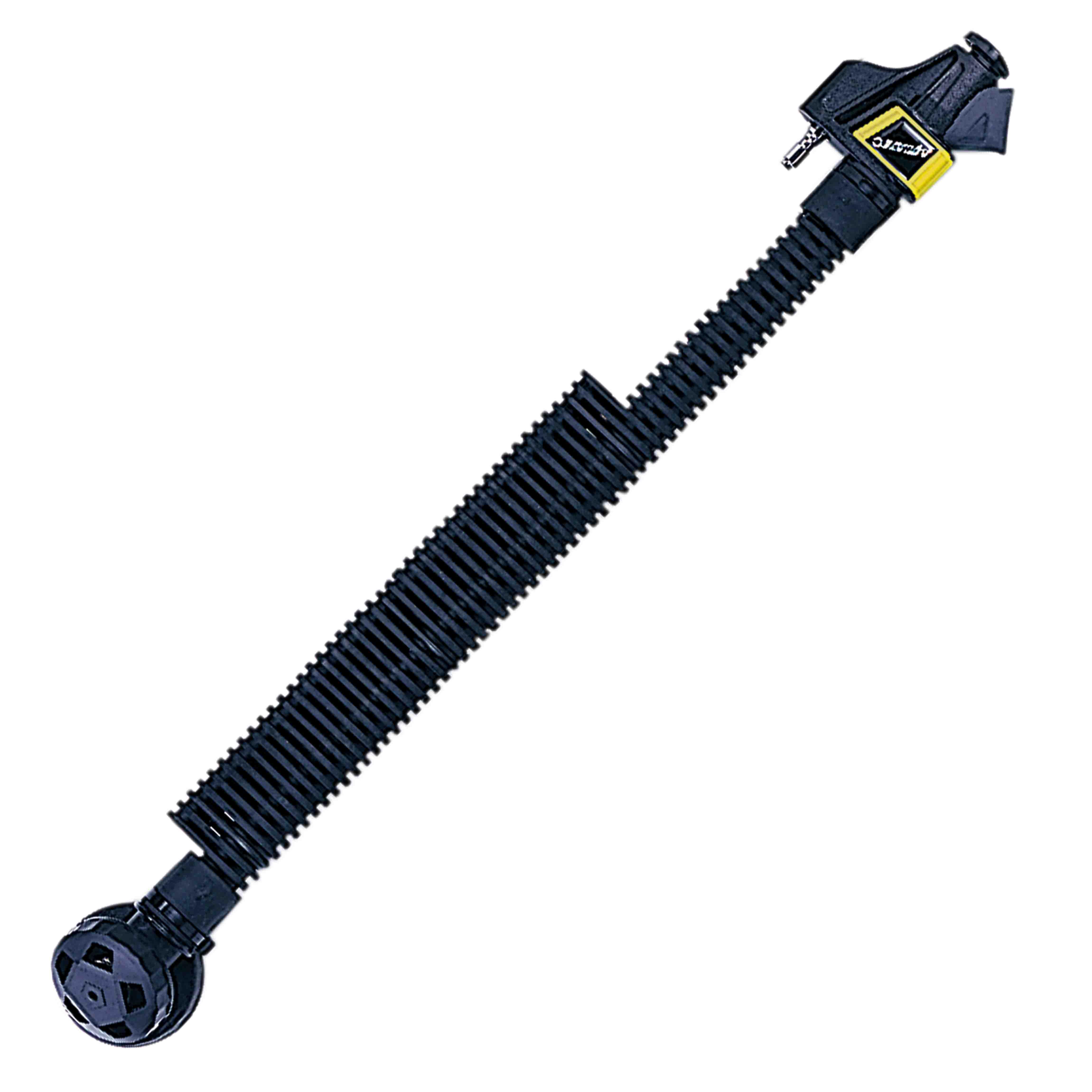 צלילה צלילה Power Inflators צינור גלי - PI-760