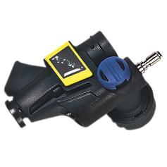 Divemaster Tarier Jacket - PI-230 Scuba Power-Inflator
