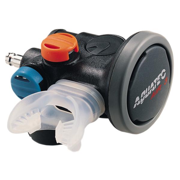 ดำน้ำลึก Professorinal Diver BCD - AIR-3 Scuba Regulators
