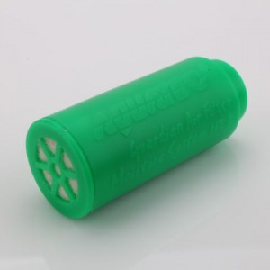 Siliver N95 Air Filter Moisture Cartridge.