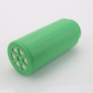 Black N98 Air Filter Moisture Cartridge.