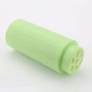 Rose Gold N100 Air Filter Moisture Cartridge.