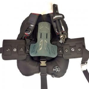 BC-932 Performance çift kanat