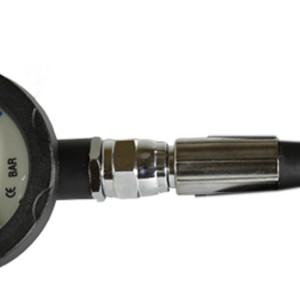 পিজি -400 মি ডাইভ গভীরতা গগল এসপিজি