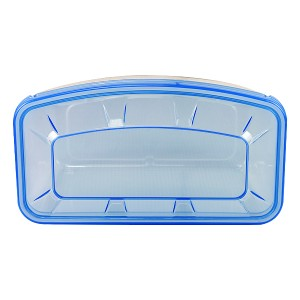 Scuba Mask Box Fall