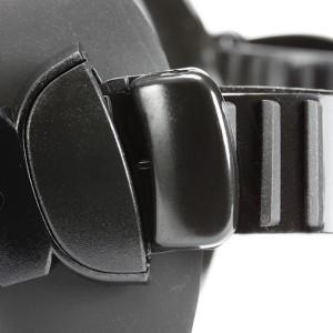 MK-350 masque de Plongée noir