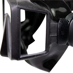 MK-355 Tauchen Sport Silikon Maske