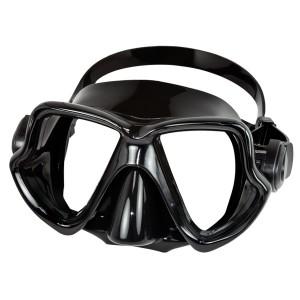 Duiken masker Waparond - MK-400 (BK) Scuba Sonrkels-masker