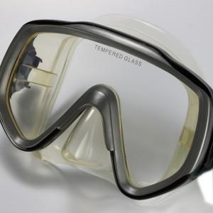 MK-500 masque sans cadre
