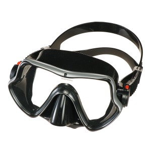 Maschera One Window - MK-600AL TecDive Sonrkels Mask