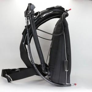 Sidemount BCD