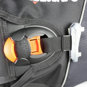 BC's-67 กระเป๋าใส่ความเร็วสูง Saft Lock