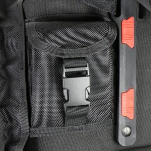 BC's-67 Back Pocket 1 กก