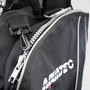BC's-67 Zipper Pocket