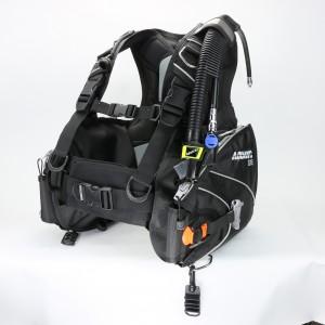 BC-86 Diving Gear 1000D Cordura