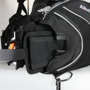 กระเป๋าสตางค์รุ่น BC-86 Quick Saft System