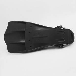 FN-500 Vista inferior Buceo JetFin Military Open Heel