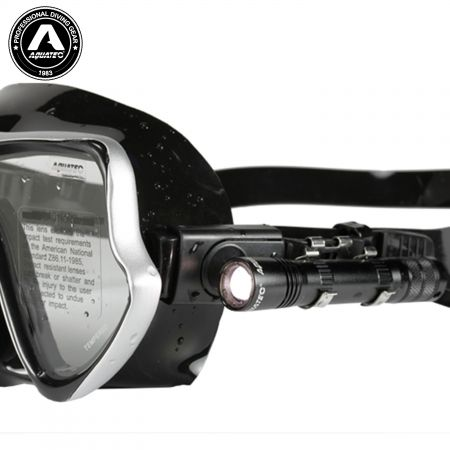 LED-1700 غوص Headlight Aqua No.1